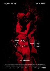 170 Hz (2012) afişi