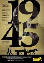 1945 (2017) afişi
