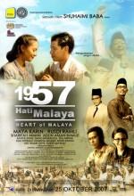 1957: Hati Malaya