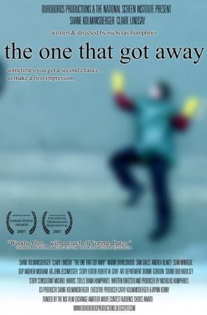 The One That Got Away (ı) (2008) afişi