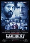 Labirent (2011) afişi