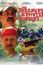 Boyalı Ormanın Hazinesi (2006) afişi