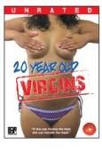 20 Year Old Virgins (2011) afişi