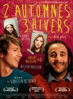 2 Automnes 3 Hivers (2013) afişi