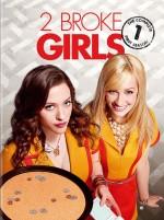 2 Broke Girls (2011) afişi