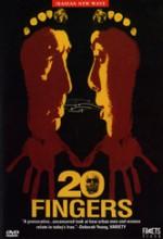 20 Fingers (2004) afişi