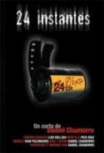 24 Instantes (2006) afişi