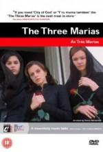 3 Maria (2002) afişi