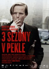 Cehennemde 3 Gün (2009) afişi