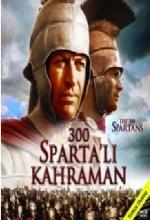 300 Sparta'lı Kahraman (1962) afişi