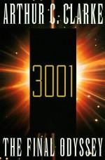 3001: The Final Odyssey (2017) afişi