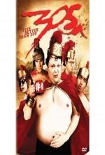 305 (2008) afişi
