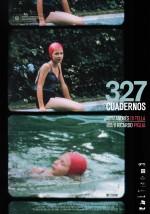 327 Defter (2015) afişi