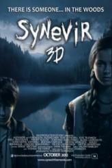 Synevir (2013) afişi