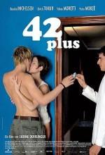 42plus (2007) afişi