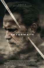 Aftermath (2017) afişi