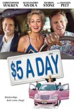Günde 5 Dolar (2008) afişi