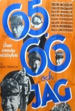 65, 66 Och Jag (1936) afişi