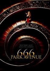 666 Park Avenue (2012) afişi