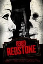 8989 Redstone (2016) afişi