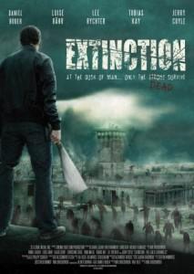 Extinction: The G.M.O. Chronicles (2010) afişi