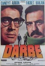 Darbe (1976) afişi