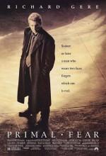 İlk Korku (1996) afişi