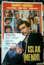 Islak Mendil (1982) afişi