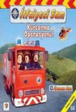 İtfaiyeci Sam Kurtarma Operasyonu (2008) afişi