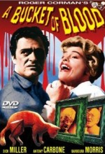 A Bucket Of Blood (1959) afişi