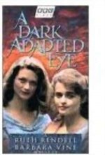 A Dark Adapted Eye (1994) afişi