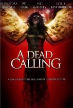 A Dead Calling (2006) afişi