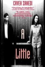 A Little Stiff (1991) afişi