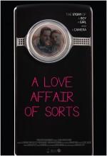 A Love Affair Of Sorts (2011) afişi