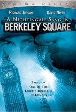 A Nightingale Sang in Berkeley Square (1979) afişi