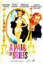 A Pair Of Briefs (1962) afişi
