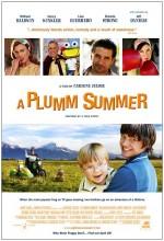 A Plumm Summer (2007) afişi