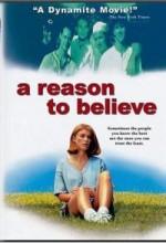 A Reason To Believe (1995) afişi