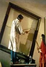 A Suspended Life (1985) afişi