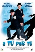 A Tu Per Tu (1984) afişi