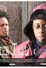 A Winter Tale (2007) afişi