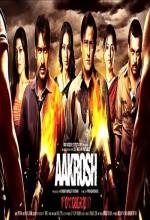 Aakrosh(ı) (2010) afişi