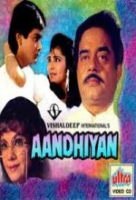 Aandhiyan (1990) afişi