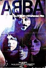 Abba (1977) afişi