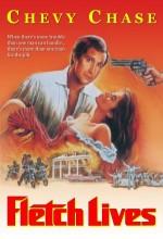 Acar Hafiye İş Başında (1989) afişi