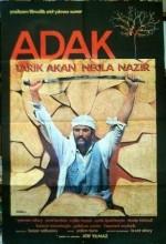 Adak (1979) afişi