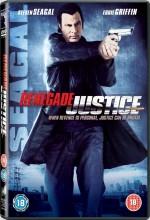 Adaletin Peşinde (2007) afişi