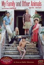 Adanın Konukları (2005) afişi