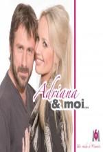 Adriana Et Moi (2007) afişi
