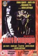 Adua E Le Compagne (1960) afişi